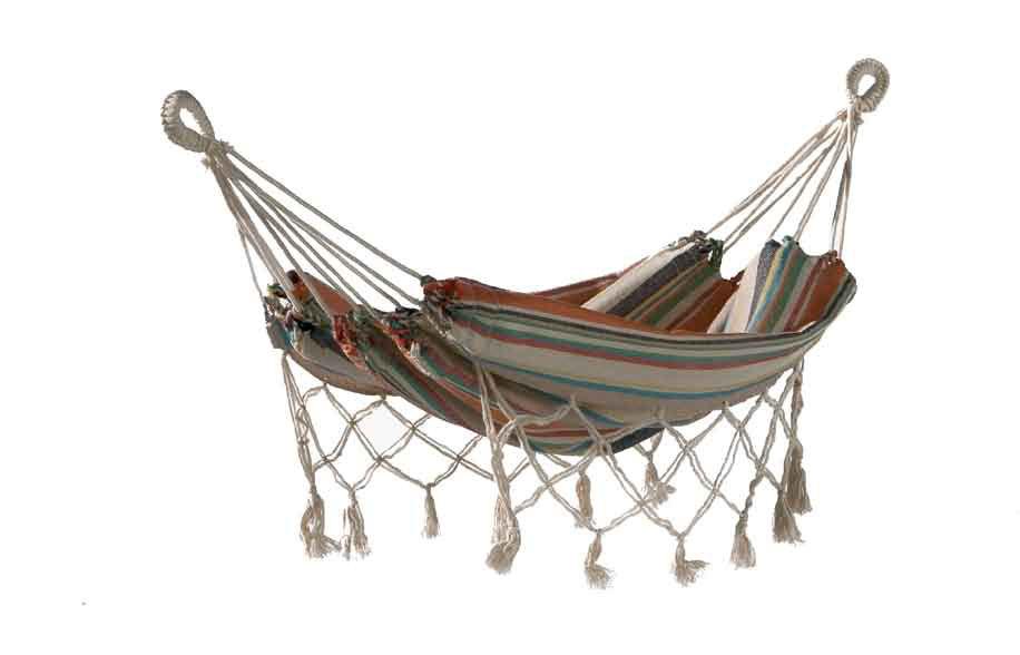 Hangmat voor baby